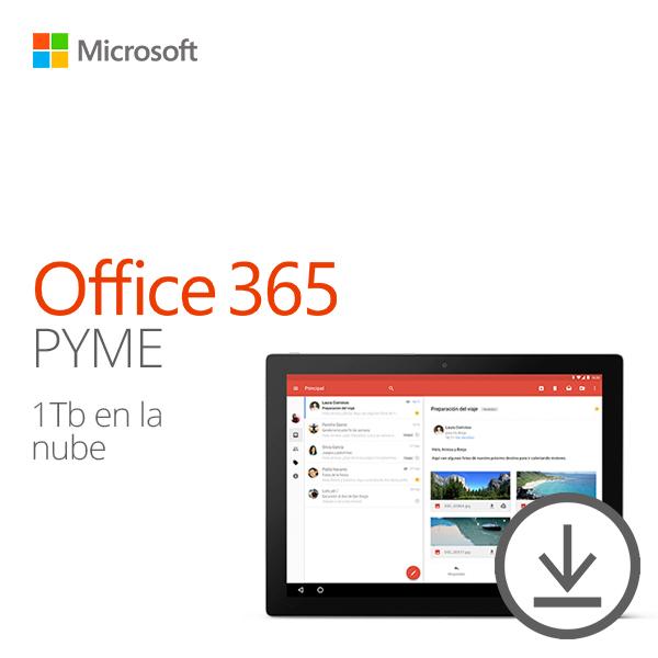 Office365-PYME
